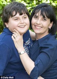 Valentino Bocca autism