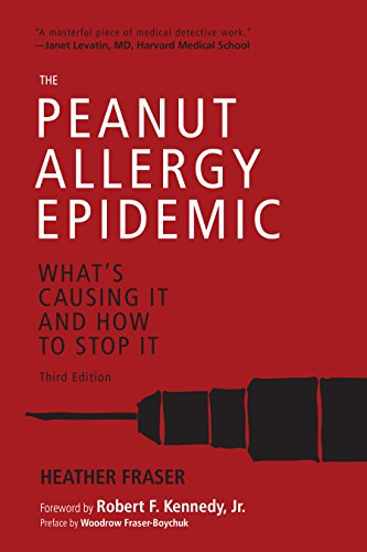 peanut allergy epidemic