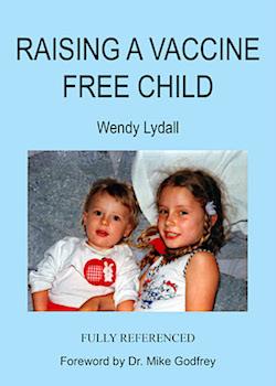 vaccine free child